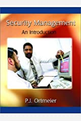 Security Management: An Introduction Paperback