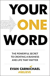 Book - Your one word