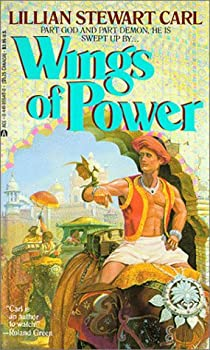 Wings of Power 0441855490 Book Cover