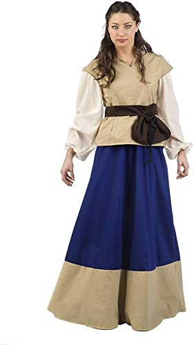 n ° 1 en línea Limit Sport- Disfraz Medieval Justa Algodón, Algodón, Algodón, L (MA490)  precios al por mayor