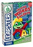 LeapFrog Leapster® Educational Video: Talking Words Factory - For Original Leapster/Leapster 2 systems