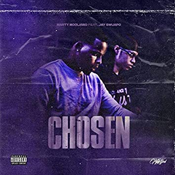 Chosen (feat. Jay Gwuapo)