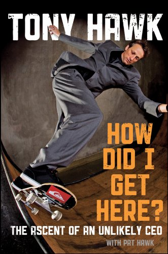 How Did I Get Here?: The Ascent of an Unlikely CEO (English Edition)