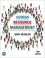 Human Resource Management, 16th Edition Front Cover