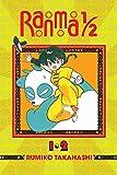 Ranma 1/2 (2-in-1 Edition) Volume 1-
