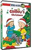 Caillou: Caillou's Christmas