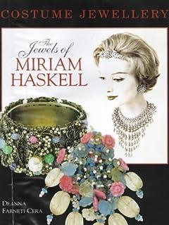 Costume Jewellery: Jewels of Miriam Haskell