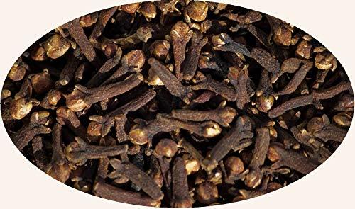 Eder Gewürze - Nelken ganz / Gewürznelke ganz - 1kg Gewürze