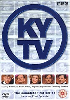 KYTV - The Complete First Series