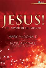 Jesus! - Satb Score with Performance CD: The Advent of the Messiah
