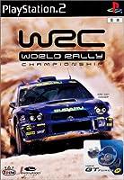 WRC~ワールド・ラリー・チャンピオンシップ~