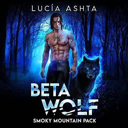 Beta Wolf cover art