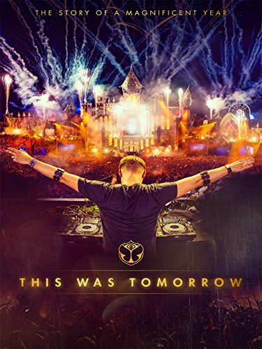 This Was Tomorrow: Tomorrowland [OV]