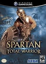 Spartan Total Warrior - Gamecube