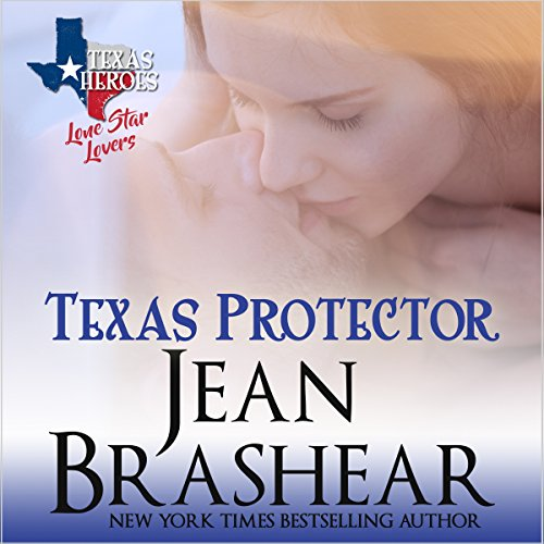 Texas Protector cover art