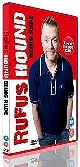 Rufus Hound - Being Rude