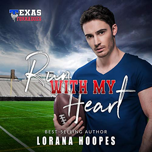 Run with My Heart audiobook cover art