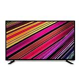 YILANJUN TV por Internet - Televisor Calidad de Imagen 4k HD de 24/32/37/40/43/50/55/60 Pulgadas (FullHD), WiFi...