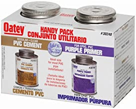 Best purple pvc cement Reviews