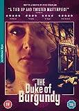 Die DVD zu The Duke of Burgundy bei Amazon