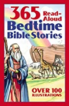 Bedtime Bible Story Book: 365 Read-aloud Stories from the Bible PDF