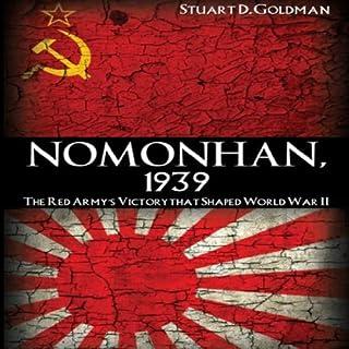 Nomonhan, 1939 cover art