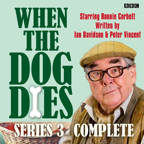 When the Dog Dies: Complete Series 3 cover art