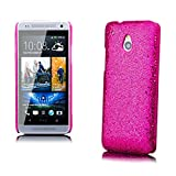 HTC One Mini M4 | iCues Sparkle Case Pink |[Screen