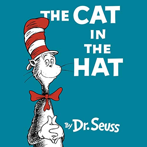 『The Cat in the Hat』のカバーアート