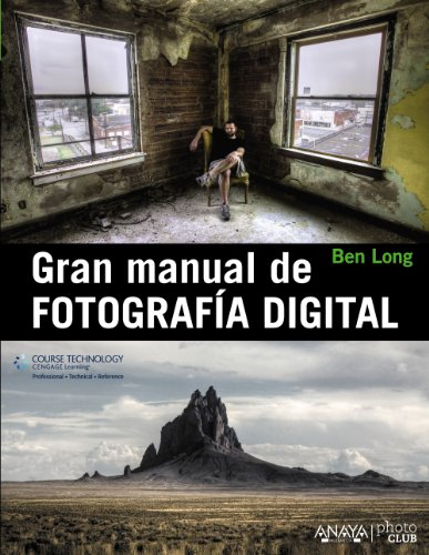 Gran manual de FOTOGRAFÍA DIGITAL (Photoclub)