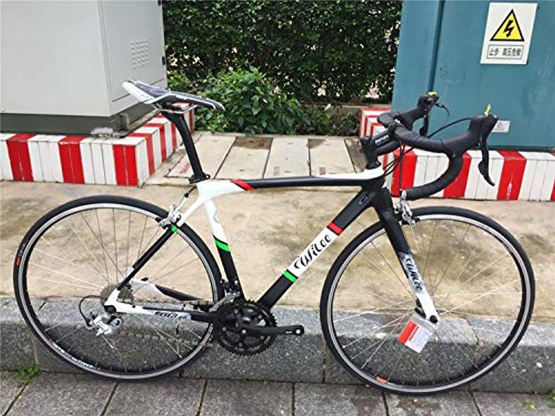 Wilee Wei Xini Full Carbon Fiber Aluminum Alloy Road Bike Racing Bicycle 14 16 18speed Manual Variant
