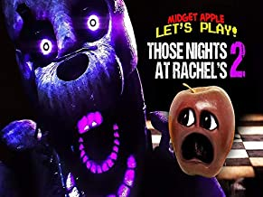Clip: Those Nights at Rachel's