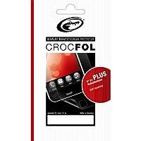 Crocfol Plus スクリーンプロテクター Nikon 1 AW1用