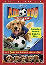 air bud world pup vhs