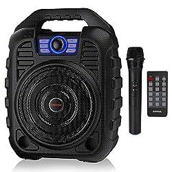 best top rated wireless karaoke machines 2021 in usa