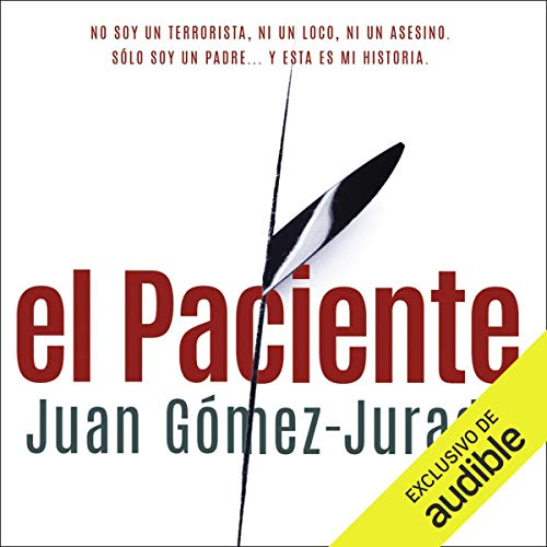 El Paciente [The Patient] (Narración en Castellano)  By  cover art