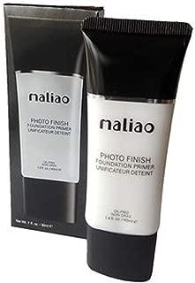 Maliao Photo Finish Foudation Primer Unificateur Deteint oil free non gras n40 ml net wt 1.44fl oz