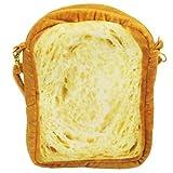 デニッシュ トースト[ポシェット]まるでパンみたいな ショルダーポーチ2