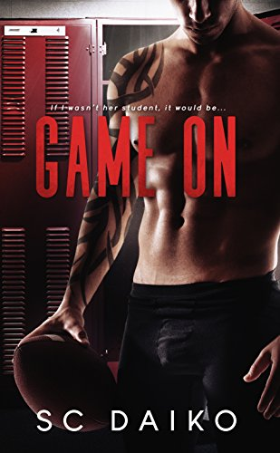 Game On: A Student Teacher Romance