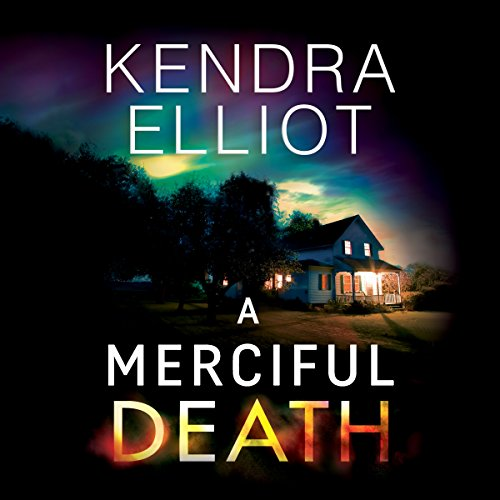 A Merciful Death     Mercy Kilpatrick, Book 1              By:                                                                                                                                 Kendra Elliot                               Narrated by:                                                                                                                                 Teri Schnaubelt                      Length: 10 hrs and 36 mins     3,749 ratings     Overall 4.4
