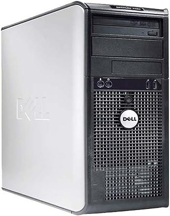 Dell - Computer desktop OptiPlex 745 SFF core 2 Duo, E6400, 2,13 GHz, RAM 2 GB, hard disk 80 GB, lettore DVD, Windows XP originale - Confronta prezzi
