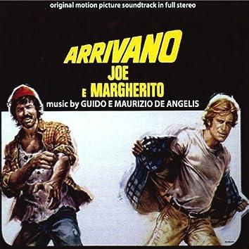 Arrivano Joe e Margherito (Original motion picture soundtrack)