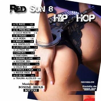 Red Sun 8 Hip Hop