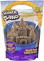 Kinetic Sand 6047184 The Original Moldable Sensory Play Sand