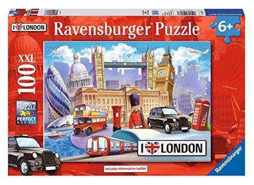 Ravensburger XXL London-Puzzle aus 100 Teilen
