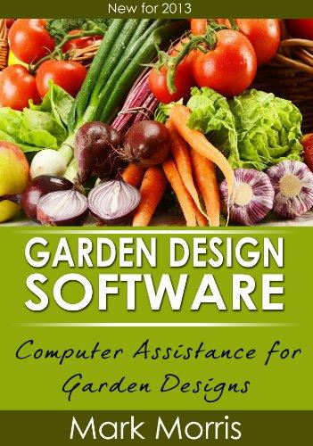 Garden Design Software (English Edition)