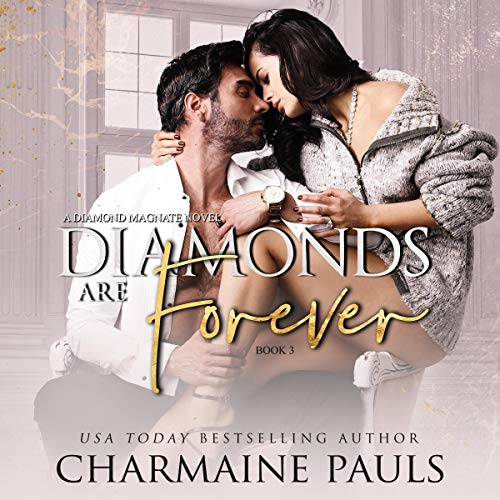 Diamonds Are Forever cover art