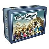 Asmodee Fallout Shelter: Il Gioco da Tavola