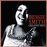 "album cover: Bessie Smith ""Greatest Hits"""