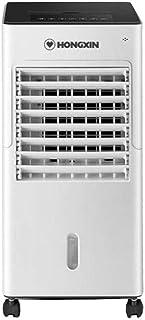 iferchers Aire Acondicionado Ventilador Ventilador eléctrico De pie Frío Individual Refrigerador de Aire Hogar Ahorro de energía Control Remoto a Distancia (Color: Control Remoto), Control Remoto